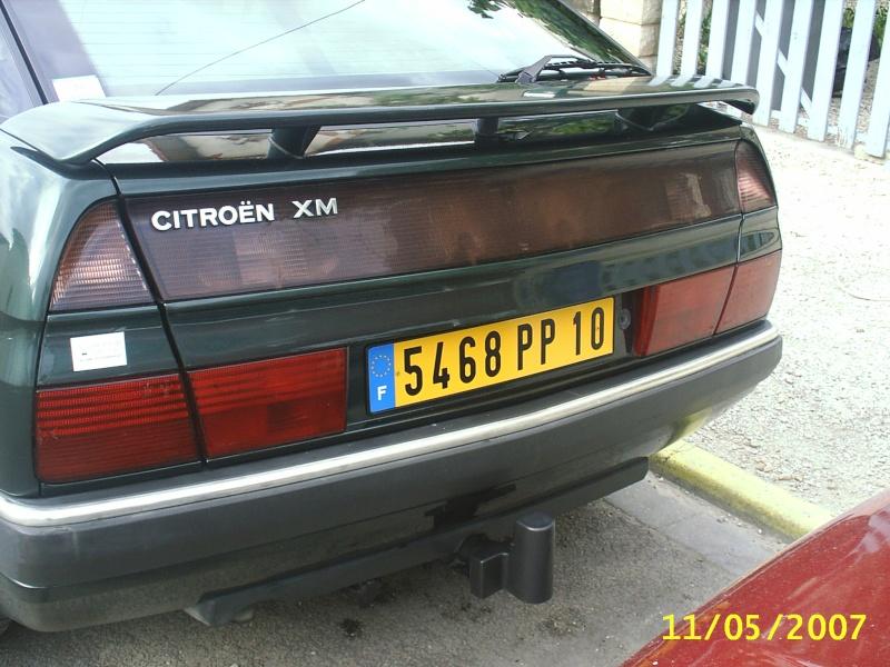 Xm 2 0 injection ex guy ced e au garage de mon pere muse for Garage citroen vire 14