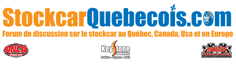 Stock Car Québécois