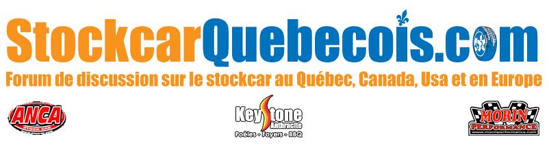 Stock Car Québécois