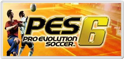 احلى لعبة اهديها لكم Pro Evolution Soccer 6