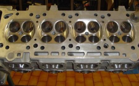 Avantage moteur 16 soupapes