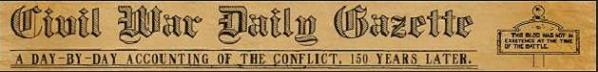 CIVIL WAR DAILY GAZETTE : Relais français
