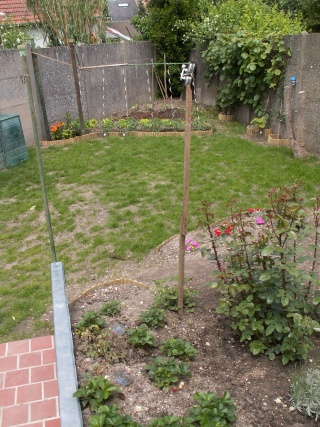 et si on cr ait une belle pelouse. Black Bedroom Furniture Sets. Home Design Ideas