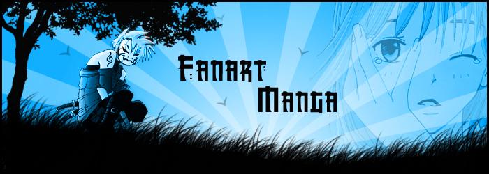 Fanart Manga