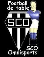SCO Football de Table