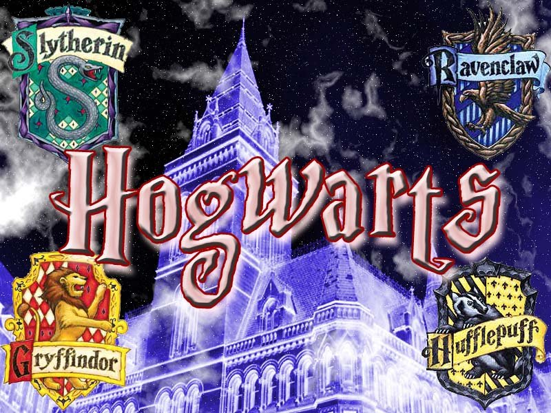 Hogwarts zivot