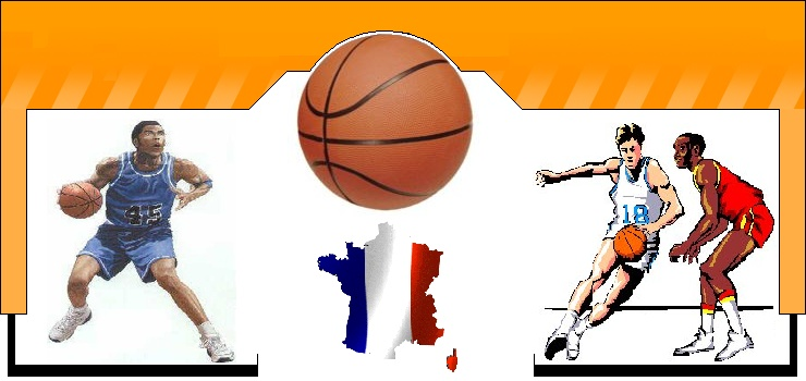 Basketsim France