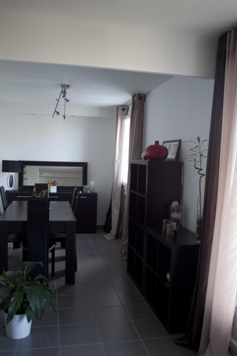 couleur de mur pour salon salle a manger. Black Bedroom Furniture Sets. Home Design Ideas