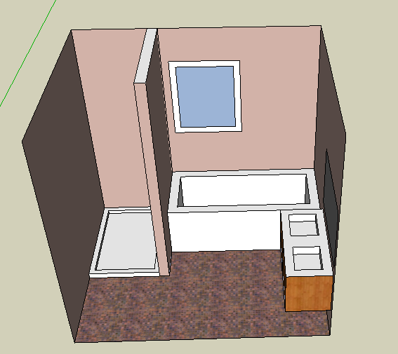 comment modifier cette salle de bain 19 messages. Black Bedroom Furniture Sets. Home Design Ideas