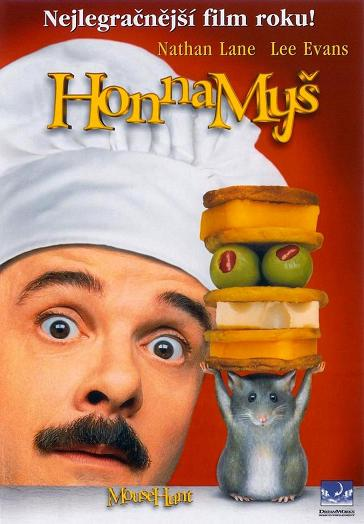 Hon na myš / Mousehunt (1997)