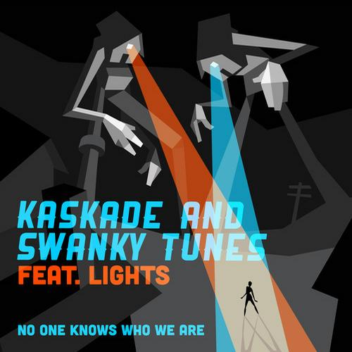 Kaskade & Swanky Tunes feat. Lights – No One Knows Who We Are [Ultra]