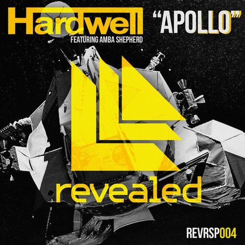 Hardwell, Amba Shepherd - Apollo [Revealed Recordings]