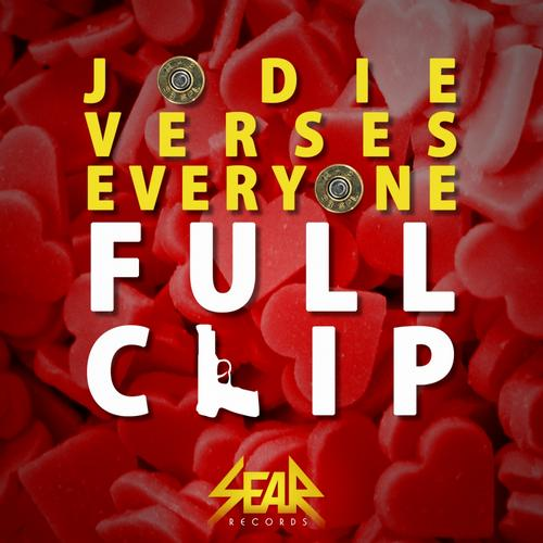 Jodie Verses Everyone - Full Clip [Sear Records]