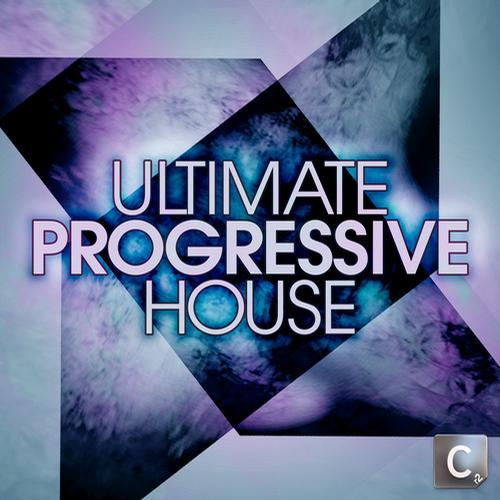 Ultimate Progessive House [Cr2 Records]