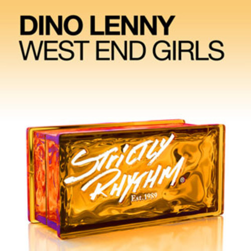 Dino Lenny - West End Girls (Vocal Mix) [Strictly Rhythm]