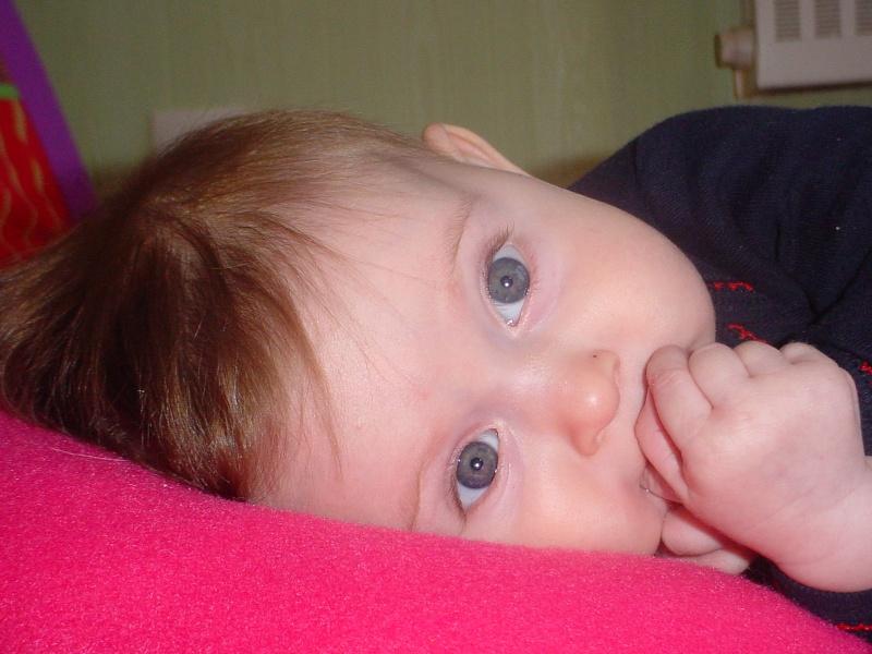 naissance yeux marrons