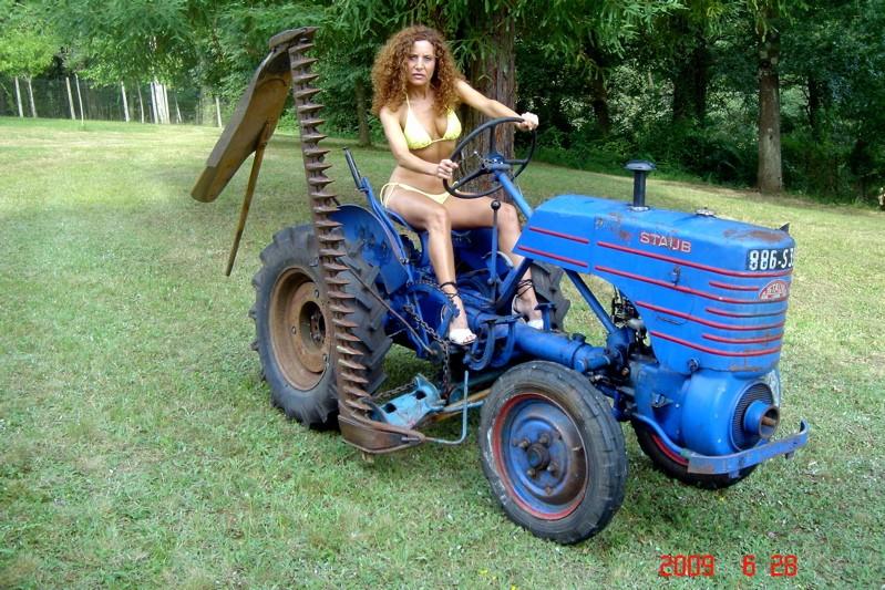 Am10 et sa restauration - Le bon coin motoculteur ...