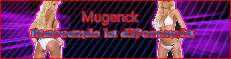 Mugenck