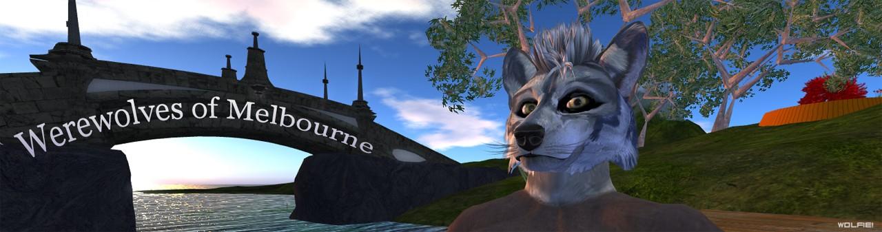 Werewolves of Melbourne