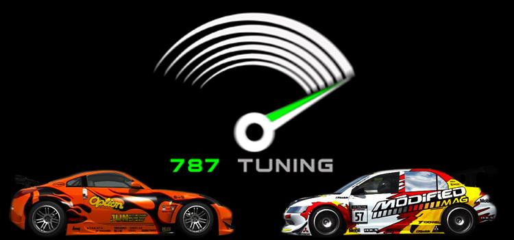 787 Tuning Garage