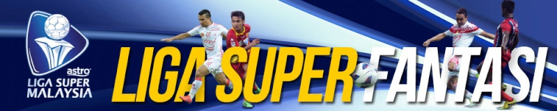 Fantasy Liga Super Malaysia (Liga-M) 2013