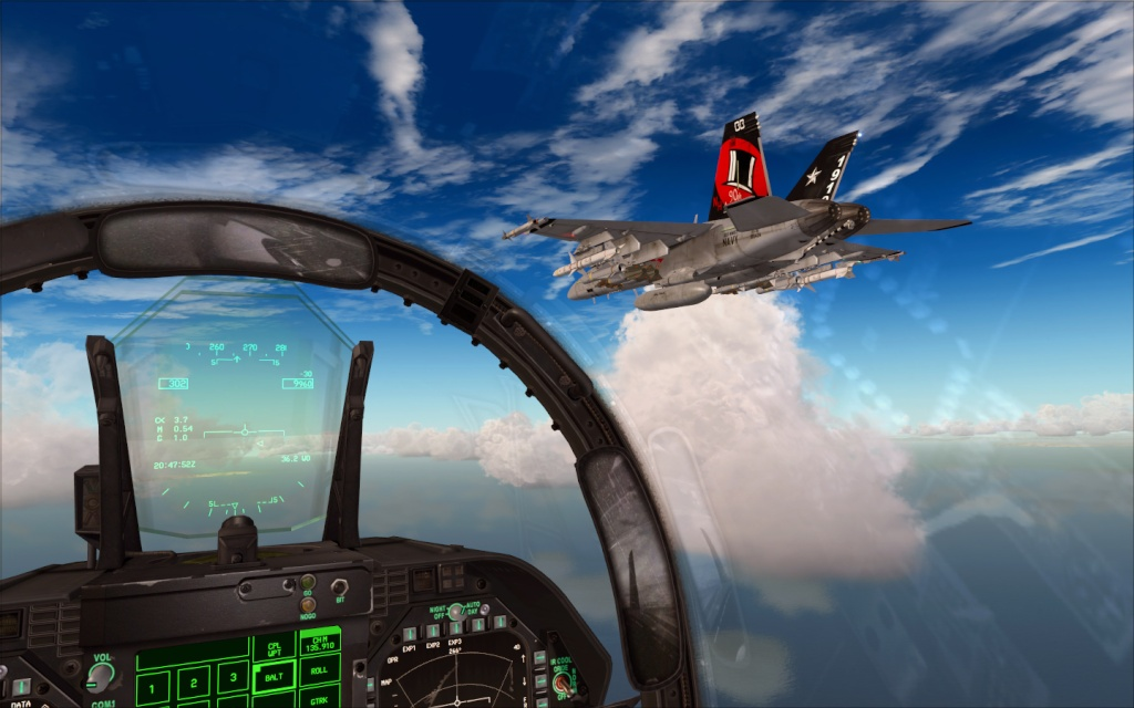 Pilote-Virtuel com - Forum de simulation aérienne / [FSX]VRS