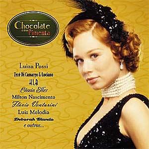 Chocolate Com Pimenta - Nacional