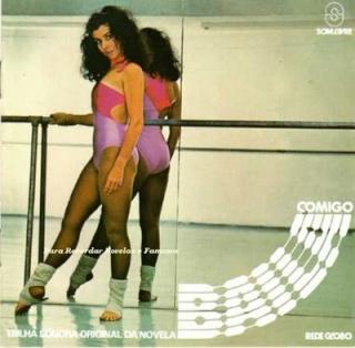 Baila Comigo - Nacional