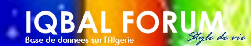 IQBAL : Pour un monde heureux et solidaire de valeurs et d'esthétique
