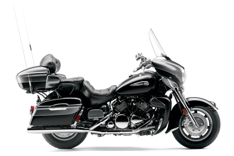 Yamaha Royal Star For Sale Canada