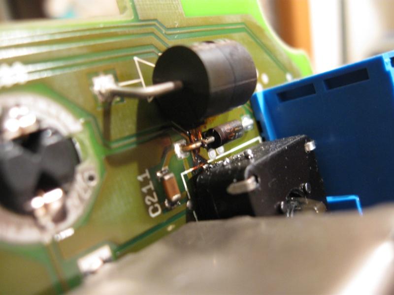 306inside voir le sujet probleme clim fusible qui saute - Probleme electrique disjoncteur qui saute ...