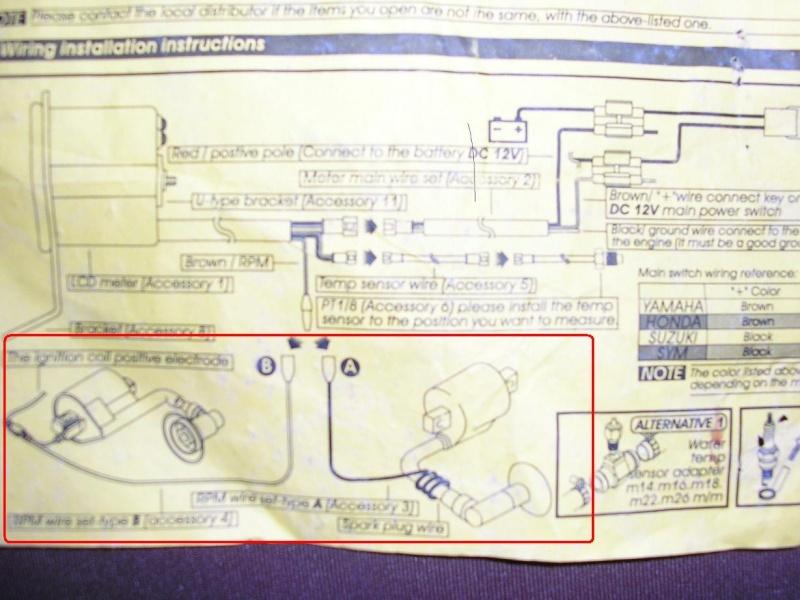 compte tours electronique pas trop cher enfin a marche page 2. Black Bedroom Furniture Sets. Home Design Ideas