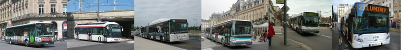 Réseaux de France