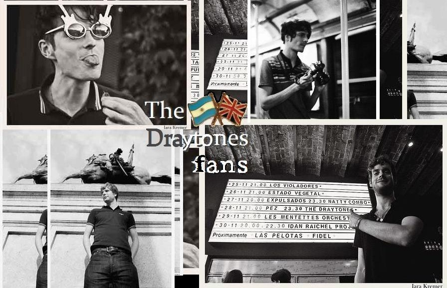 The Draytones Fans