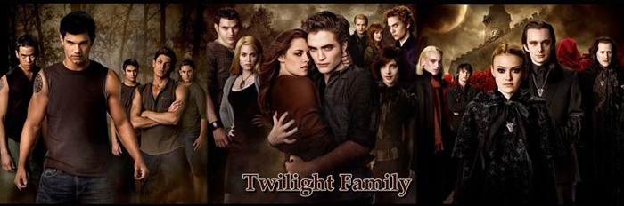 Twilight Family
