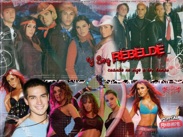 RBD IS THE BEST