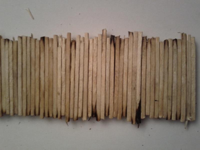 Tutoriel fabriquer un pont passerelle en bois rapide frodon - Fabriquer un pont en bois ...