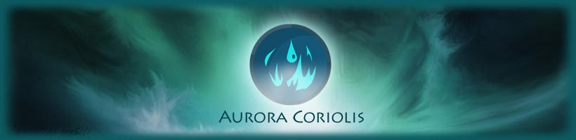 Aurora Coriolis - Guilde Dofus Helsephine Monocompte