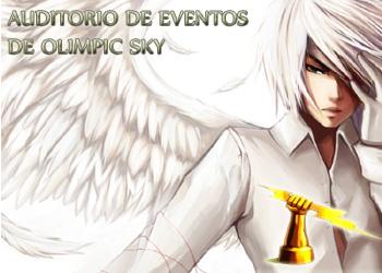Auditorio de Eventos de Olimpic Sky