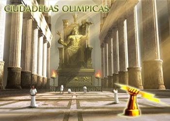 Ciudadelas del Olimpo