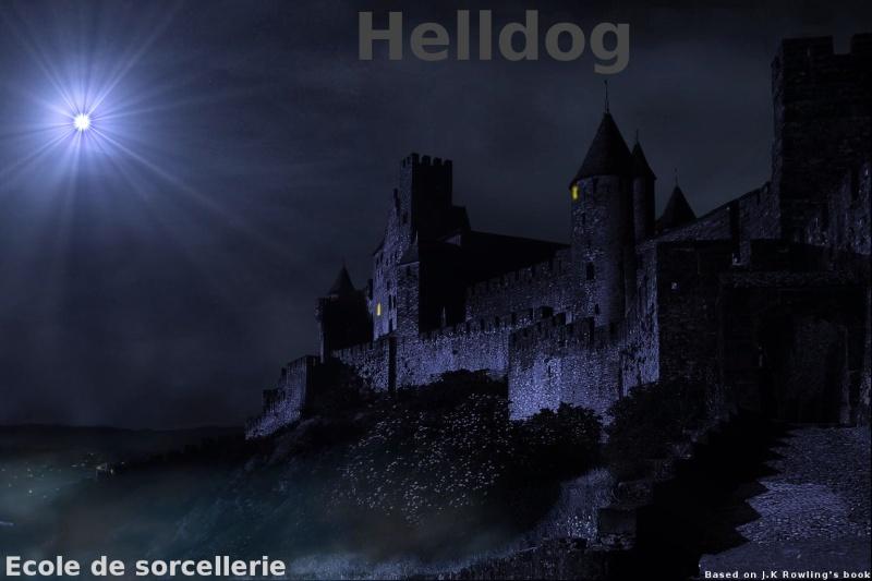 Helldog