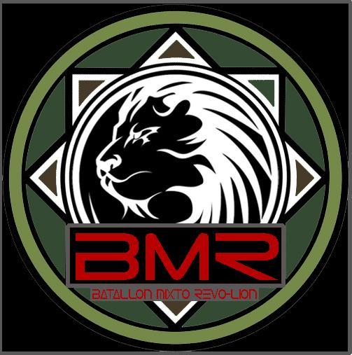 Batallon mixto Revolution-Lion