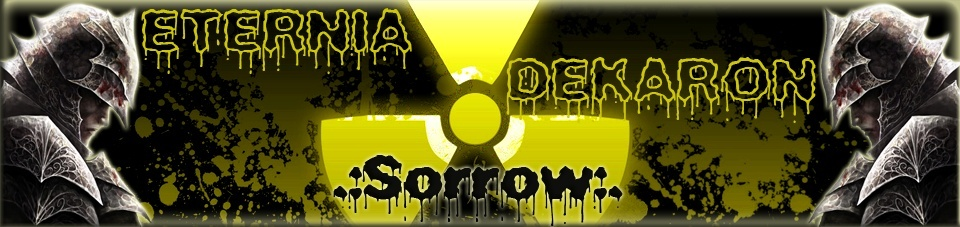 .:Sorrow:. Guild