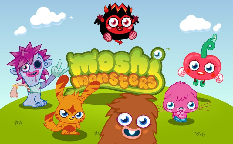 Moshi Monsters Un-official Help Forum
