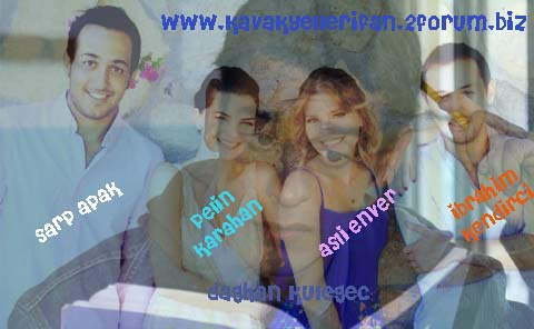 Kavak Yelleri Fan Club