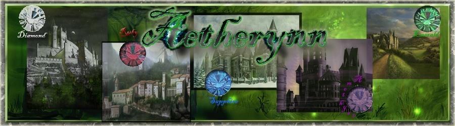 Aetherynn