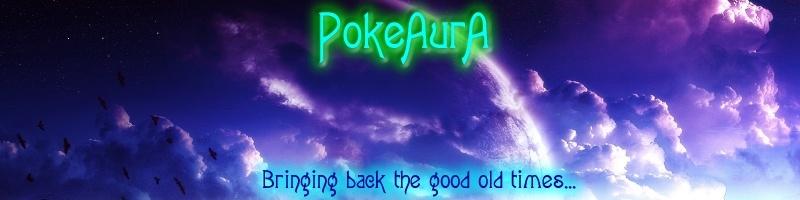 PokeAurA