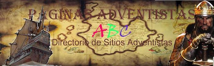 Foro Adventista - abc  paginas adventistas sitios adventistas enlaces adventistas