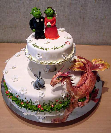 31 Most Realistic Cake Designs
