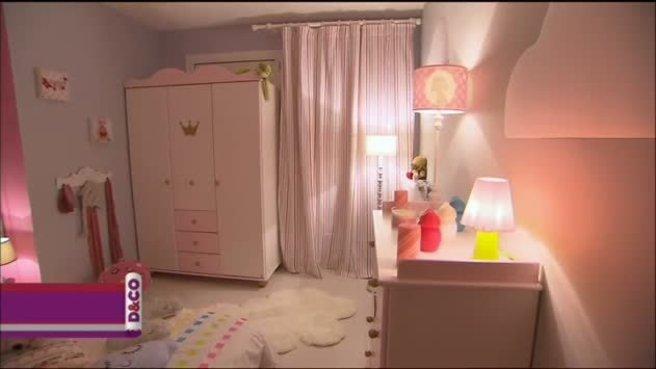 agencement chambre de notre b b. Black Bedroom Furniture Sets. Home Design Ideas